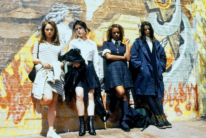 TUNNEY,BALK,R TRUE,N CAMPBELL THE CRAFT COLUMBIA 01/05/1996 CTJ27351