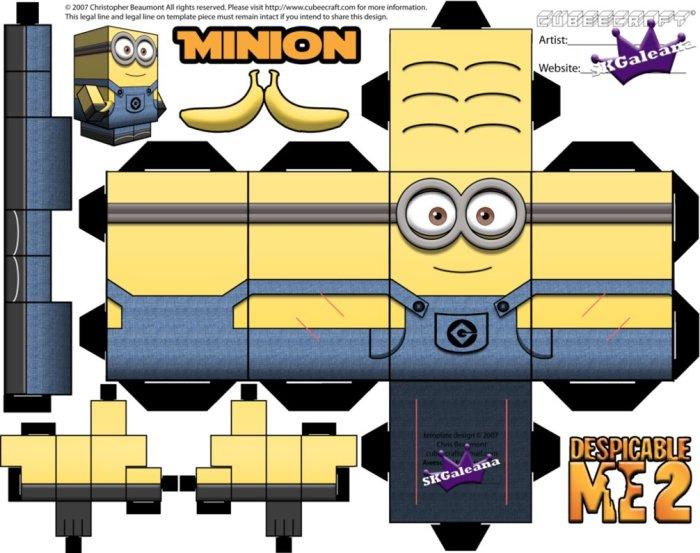 minionpaper4