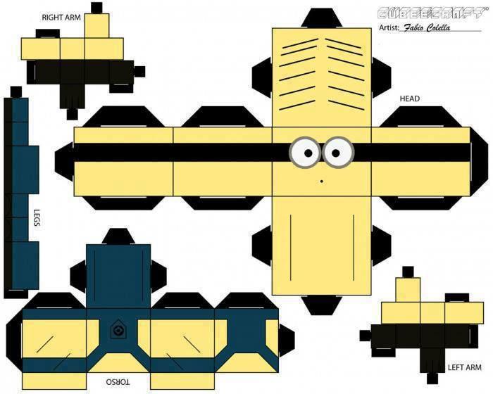 minionpaper8