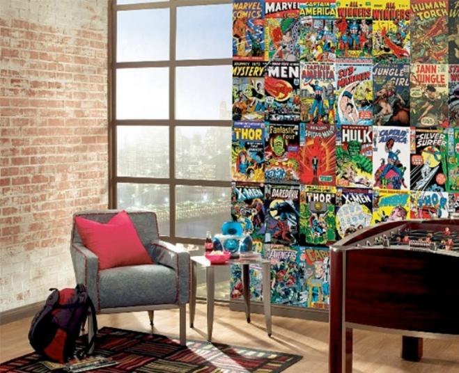 decoracao-hqs-historias-quadrinhos-gibis-