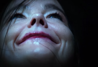björk mouth mantra new video