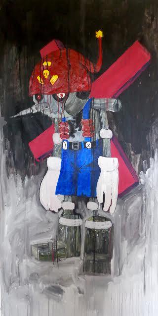 quase-hype-blog-rs-lifestyle-alternativo-artista-artes-visuais-felipe-queiroz-desobey